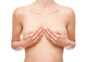 Breast cancer healthcare and medical conceptの写真素材 [FYI00662474]