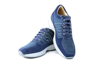 men shoesの写真素材 [FYI00662771]