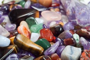 Gemstonesの写真素材 [FYI00662774]