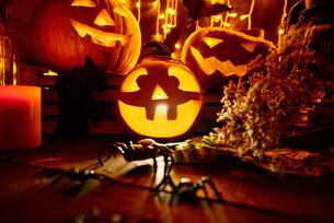 Halloween witchcraftの素材 [FYI00662980]