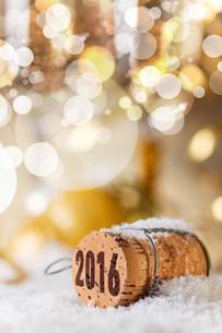 New Year's conceptの写真素材 [FYI00663370]