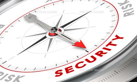 Security Management Conceptの写真素材 [FYI00663719]