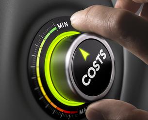 Cost Managementの写真素材 [FYI00663724]