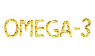 Omega-3の写真素材 [FYI00663726]