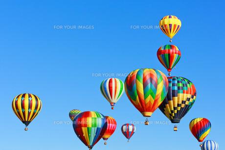 flight_trafficの写真素材 [FYI00665399]