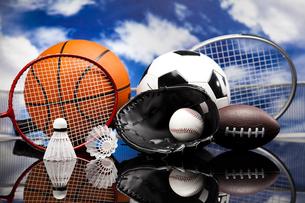 sport_actionの素材 [FYI00665523]