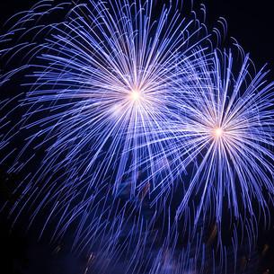 fireworksの素材 [FYI00665917]