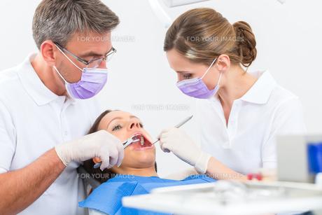 dentistの素材 [FYI00666238]
