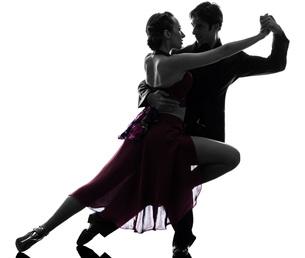 danceの写真素材 [FYI00666398]