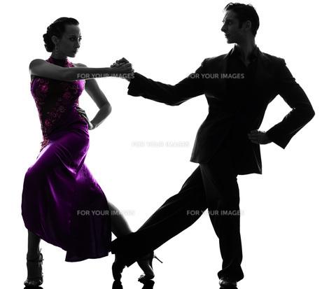 danceの写真素材 [FYI00666399]