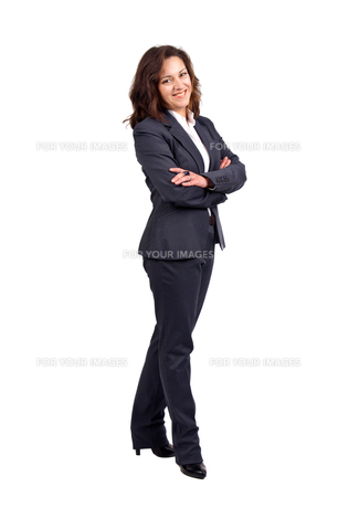 profession_businessの写真素材 [FYI00667510]