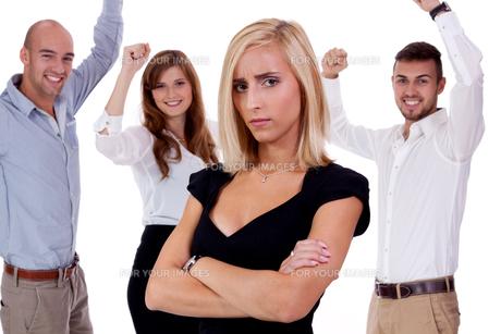 profession_businessの素材 [FYI00667636]