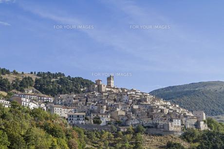 cities_villagesの写真素材 [FYI00667860]