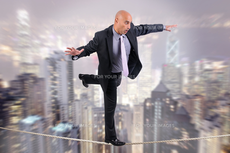 profession_businessの写真素材 [FYI00667873]