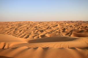 desertsの写真素材 [FYI00668009]