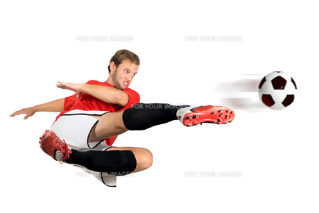 ball_sportsの素材 [FYI00668755]
