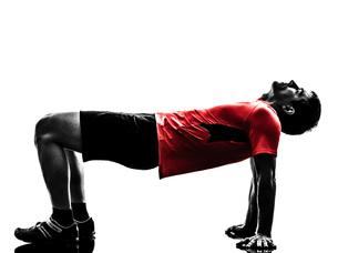 fitness_funsportの写真素材 [FYI00669042]