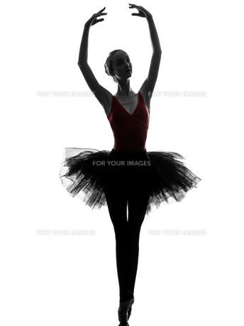 danceの写真素材 [FYI00669044]