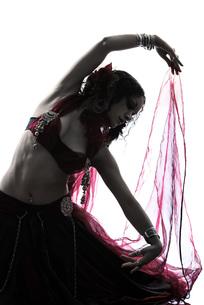 danceの写真素材 [FYI00669047]