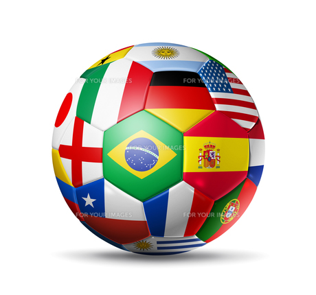 ball_sportsの素材 [FYI00669162]