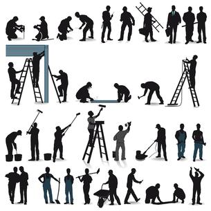 professionsの写真素材 [FYI00669163]