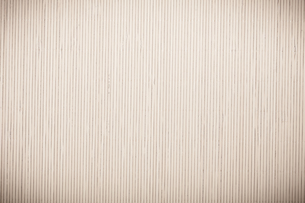 close up of bamboo mat gray gray striped background texture patternの写真素材 [FYI00669207]