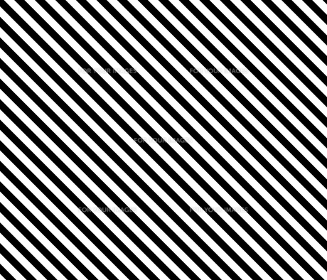 background: diagonal stripes in black and whiteの素材 [FYI00669302]