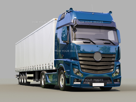 traffic_transportの素材 [FYI00669697]