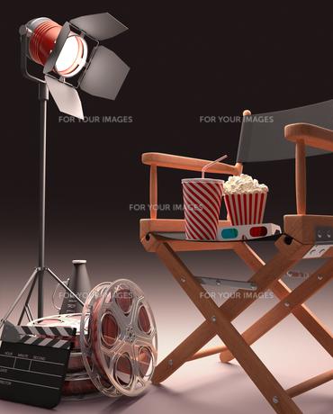 stoolの写真素材 [FYI00670117]