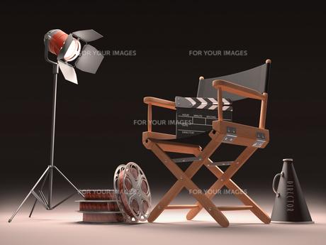 stoolの写真素材 [FYI00670118]