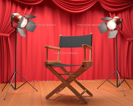 stoolの写真素材 [FYI00670120]