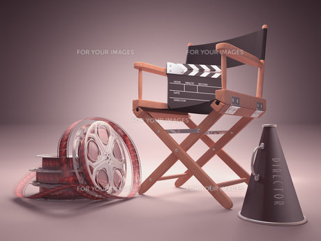 stoolの写真素材 [FYI00670122]