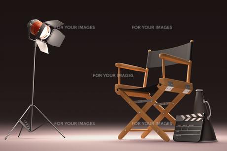 stoolの写真素材 [FYI00670133]