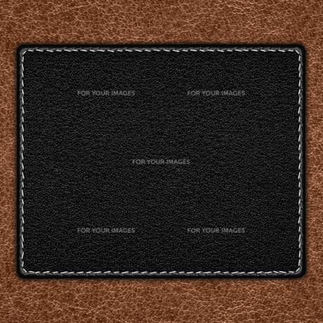 black leather backgroundの素材 [FYI00670192]