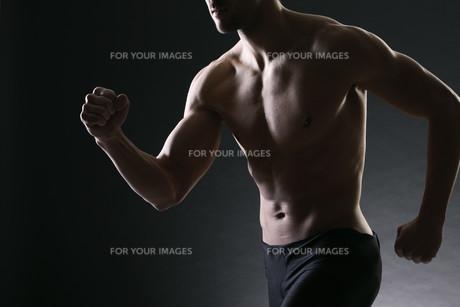 sport_actionの写真素材 [FYI00670662]
