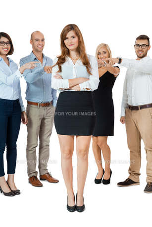 profession_businessの素材 [FYI00670773]