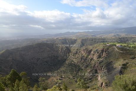 mountainsの写真素材 [FYI00670926]