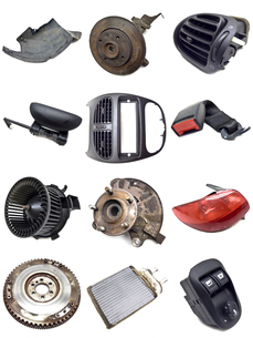 car partsの写真素材 [FYI00670931]