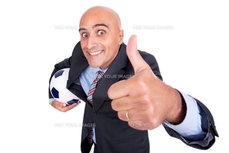 ball_sportsの素材 [FYI00671146]