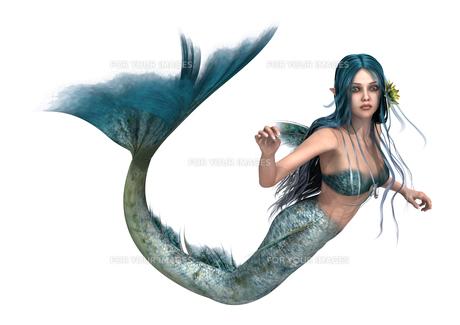 underwater_worldの素材 [FYI00671280]