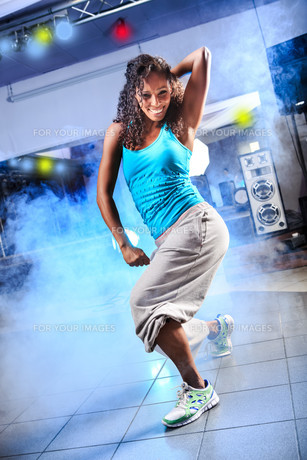 fitness_funsportの写真素材 [FYI00671387]