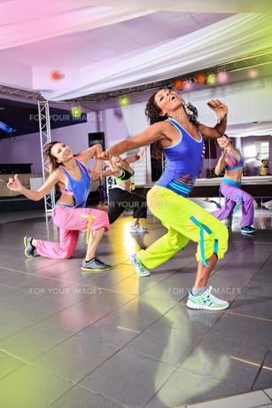 fitness_funsportの写真素材 [FYI00671388]
