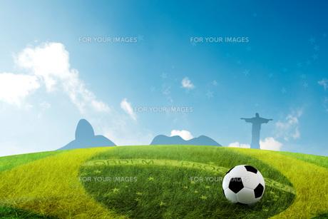 ball_sportsの素材 [FYI00671456]