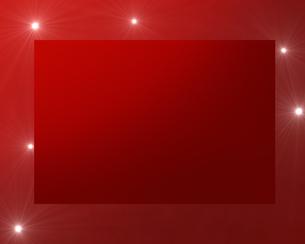red backgroundの素材 [FYI00671889]