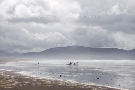 lakes_seasの写真素材 [FYI00672006]