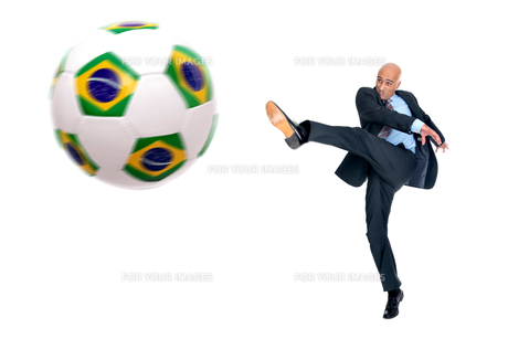 ball_sportsの素材 [FYI00672070]