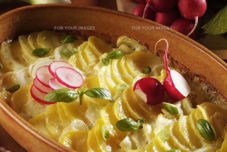 foodの写真素材 [FYI00672599]