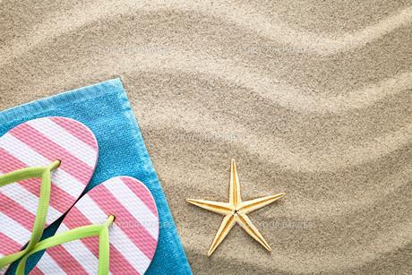 beachの素材 [FYI00672851]