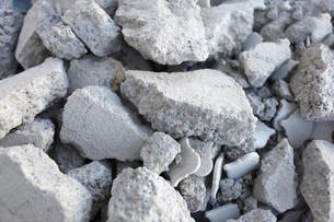 rubbleの写真素材 [FYI00673448]