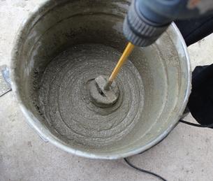 concreteの写真素材 [FYI00673463]